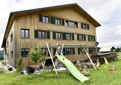Ferienhof Feurstein