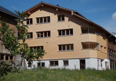 Am Haldenhof Kanisblick