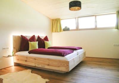 Neue Apartments im Bregenzerwald zu vermieten. Freie Ferienwohnungen im Haus Bergquell.
