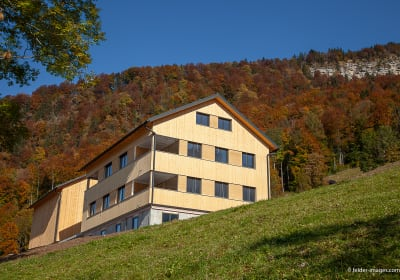 Panoramahof Bergglück