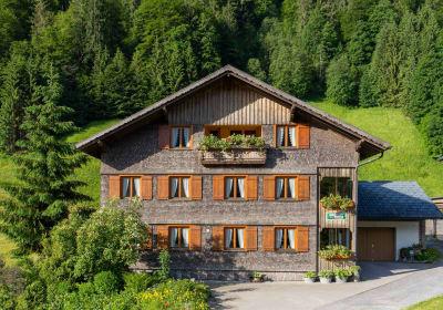 Ferienbauernhof Oberhauser