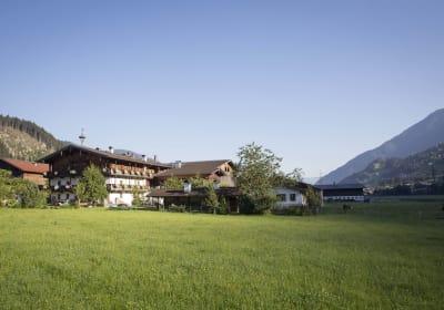 Demo Bauernhof 2 (Tir)
