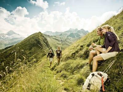 hiking-package