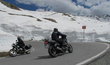 Alpen Express Woche