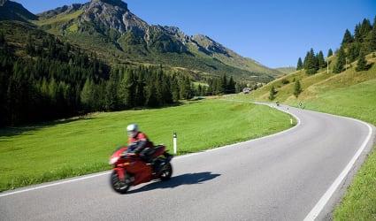 Sommerbikerwoche Bella Italia vom 06.7.bis 20.7.2015