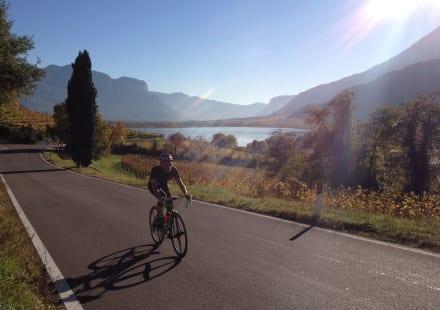 Herbstwochen im Süden Südtirols