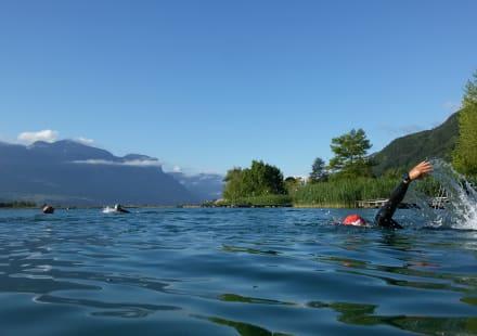 Triathlon Kalterer See