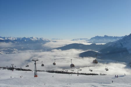 Short Ski Break