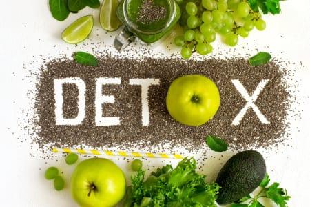 Detox Alp Healthcare