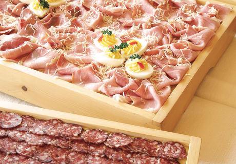 Diese Buffets können Sie auch bei uns bestellen!