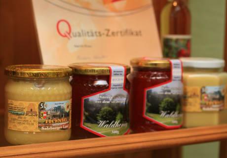 Hofprodukt Honig