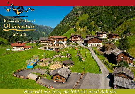 Bauernhof Abenteuerspielplatz Stall Tiere Sommer