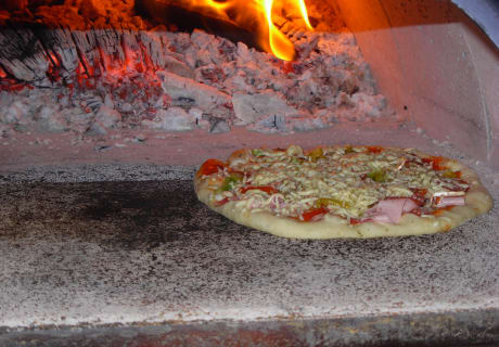 Pizzaabend
