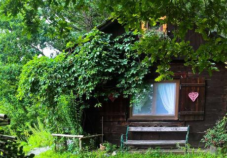 Herzlich Willkommen - Kräutlhütte Auer