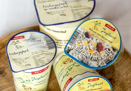 Kohler Joghurt