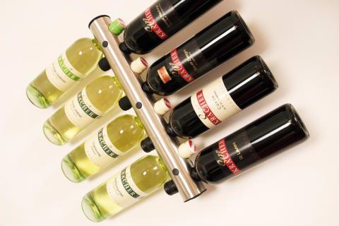 Ein kleiner Auszug aus unserem Weinsortiment