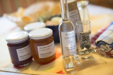 Biohof Maurachgut - hofeigene Produkte