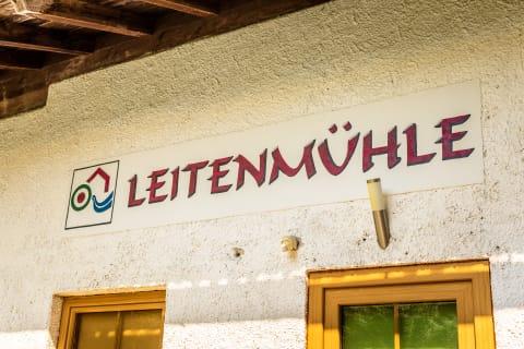 Selbstversorgerhütte Leitenmühle