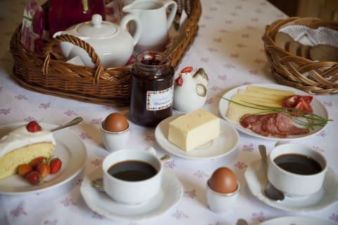 Breakfastbasket