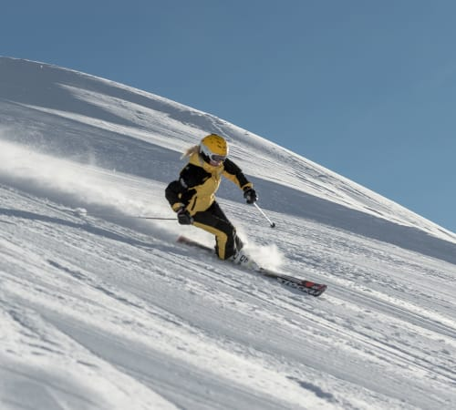 Ski All Inclusive Package - 6 days