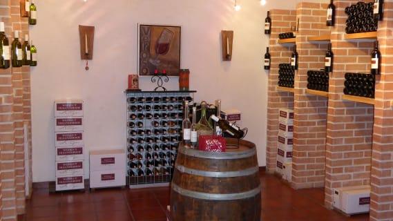 Weinkapelle
