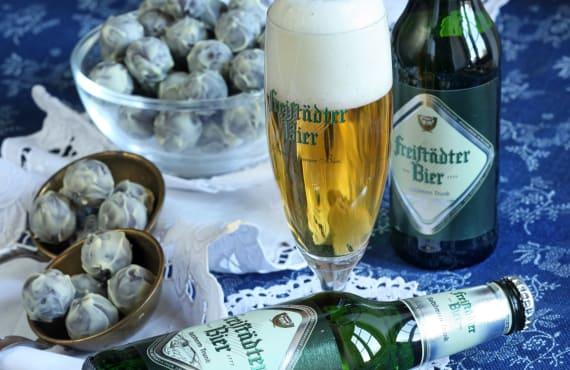 Bier Freistadt Bierweltregion