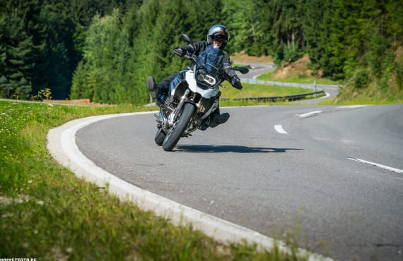 Motorradurlaub Mühlviertel