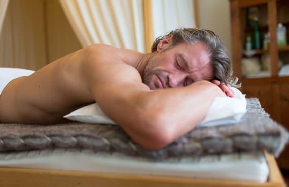 Massage Hotel Rockenschaub