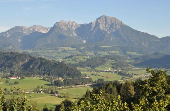 Ferienhof Berger (Österreich Rossleithen)