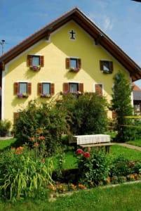 Familie Azetmüller – Bauernhof