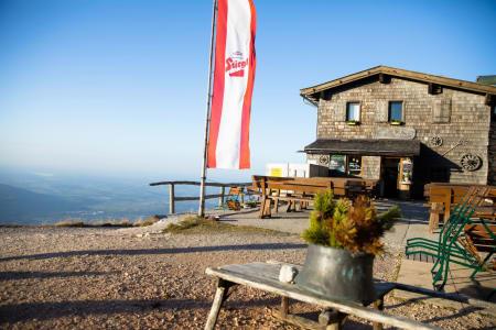 Hochalm am Untersberg