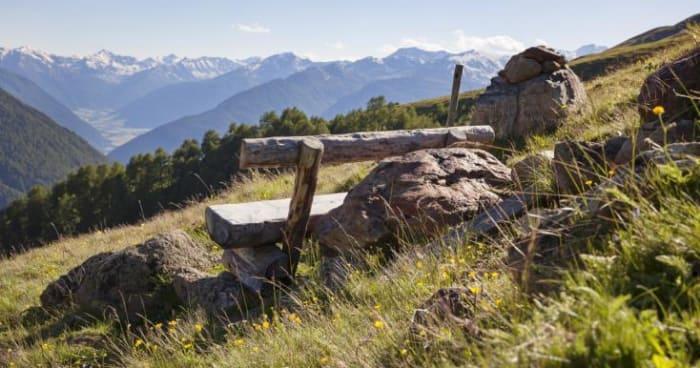Piris großartige Gipfelwoche im Juli