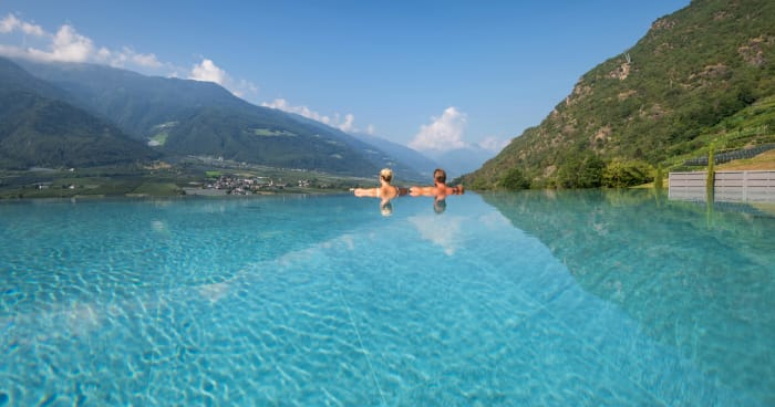 Last Minute: Wellness & romantic weekend in South Tyrol