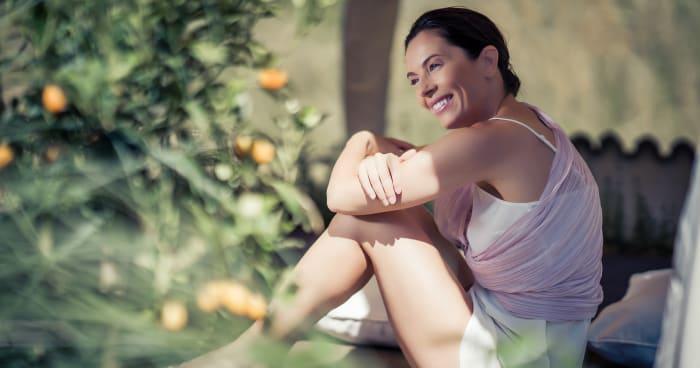 Menopause (6 days)