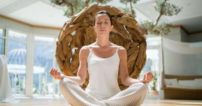 Ladies Only Yoga & Dance Retreat