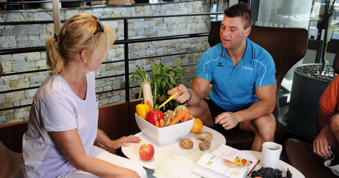 Sport & Ernährung