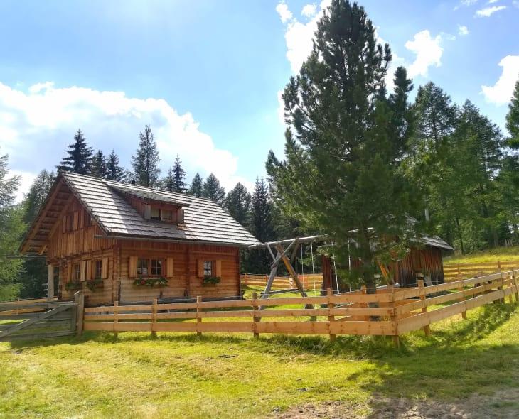 Winklerhütte