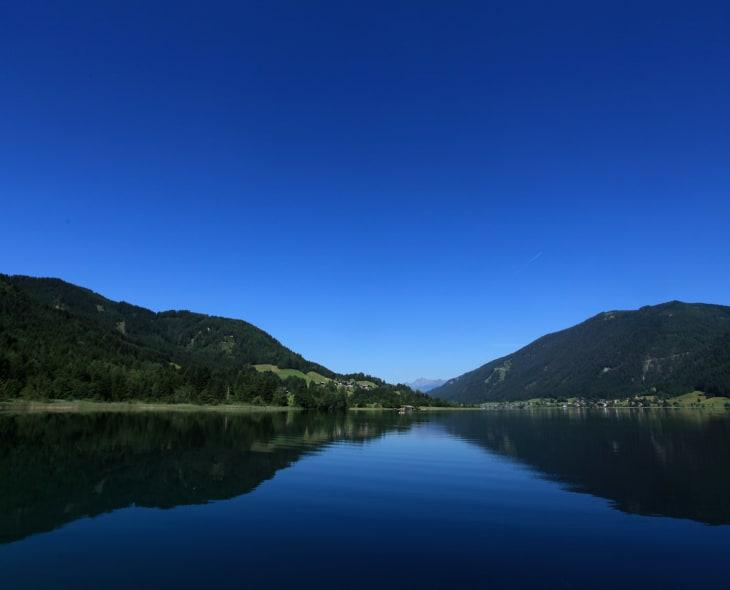 Urlaub am Bauernhof am Sonnenhof am Weissensee