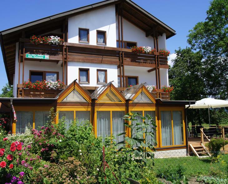 Bauernhof Hofmayer