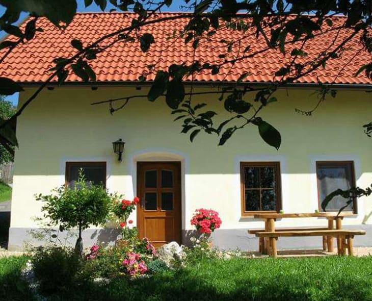 Ferienhaus Zur Hofschmiede