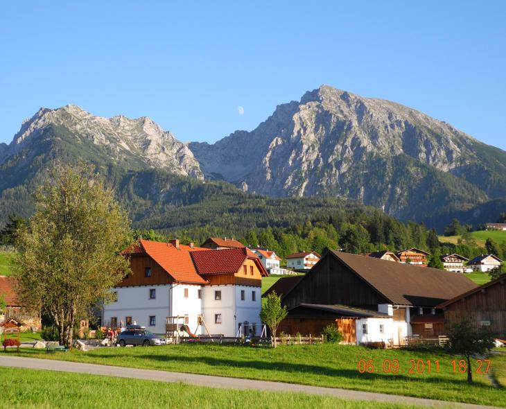 Hof Sommer2011