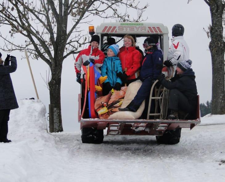 Wintergaudi