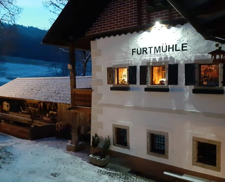 Furtmühle