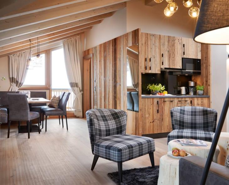 Design Ferienwohnung