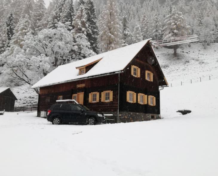 Hauserlhütte