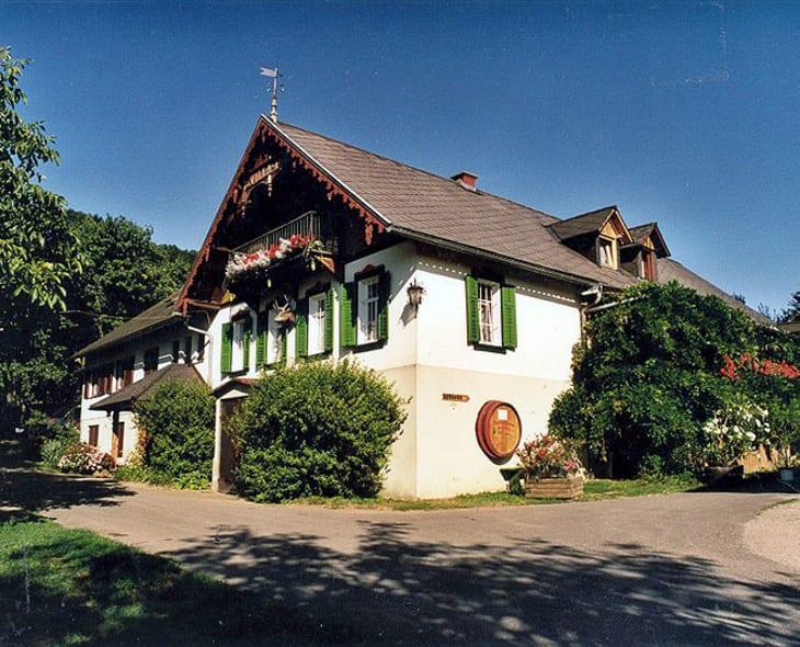 Unser Weinbauernhof