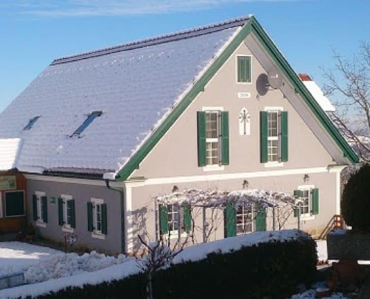 Weinbau und Gästehaus Grießbacher