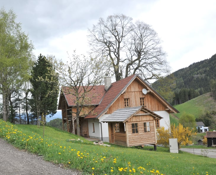 Baumgartnerhaus