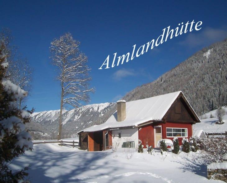 Almlandhütte