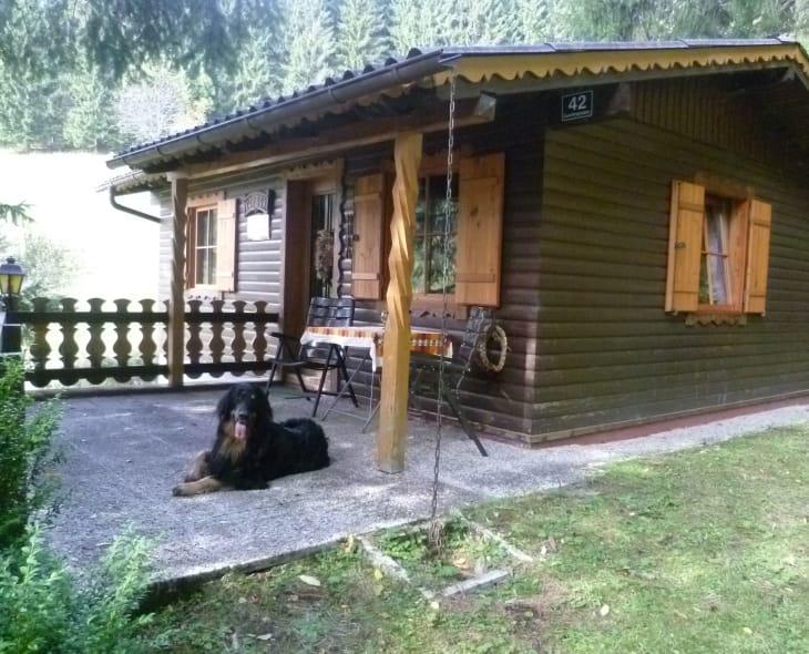 Ledererhütte